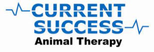 Current Success Animal Therapy Sponsor Logo