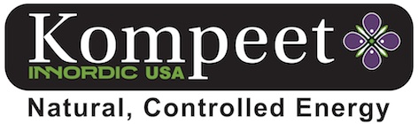 Kompete Natural Controlled Energy Sponsor Logo